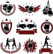 Картинки по запросу boxing vector