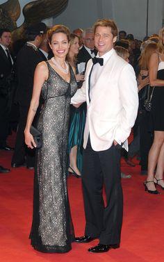 Angelina Jolie, il est où le bonheur, il est où ? - Madame Figaro