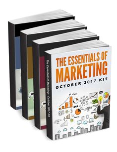 The Essentials of Marketing - October 2017 Kit