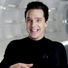 52 Things You Never Knew About Benedict Cumberbatch, well whatdya know? He really is good at friggin everything