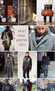 Some of these will be in my wardrobe this year