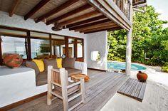 Crusoe Villa 2 Bedroom with Pool at Soneva Fushi, Maldives | Soneva Resorts Official Site