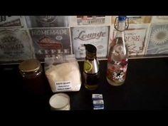 YouTube Ψωμί χωρίς ζύμωμα στη γάστρα Apple, Homemade, Coffee, Drinks, Youtube, Food, Apple Fruit, Kaffee, Drinking