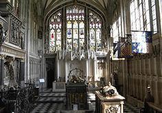 Beauchamp Chapel, Collegiate Church of St Mary, Warwick Warwick Castle, Castles In England, Travel Tours, Travel Memories, Art And Architecture, Places Ive Been, Gothic, Mary, English