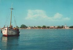 Katerini (1969) - postcard