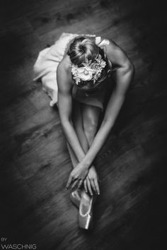 Ballerina by danielwaschnig | Ballet | pinned by http://www.cupkes.com/