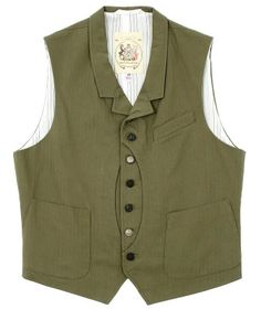 waistcoat for the season folks.....