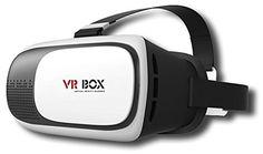 GAFAS REALIDAD VIRTUAL - https://realidadvirtual360vr.com/producto/gafas-realidad-virtual/ #RealidadVirtual #VirtualReaity #VR #360 #RealidadVirtualInmersiva