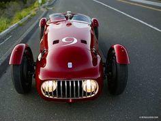 Alfa Romeo 6c 2500 Nardi-danese 4 Seiten 233