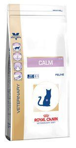 Royal Canin Veterinary Diet Feline Calm 2 Kg >>> You can get additional details at the image link.