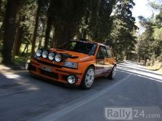 Renault clio williams kit car evo II