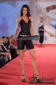 Bucarest Fashion Week