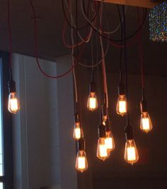 Soco Pendants From Tech Lighting Choose An Array Of Sockets Cords And Lamps
