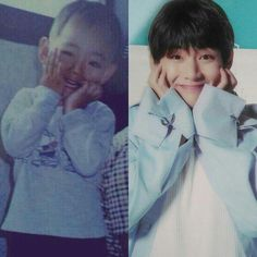 Read Taehyung brithday from the story BTS RÉACTIONS ~~😝 Et Autres by with reads. Jimin, Bts Bangtan Boy, Daegu, Chewbacca, Bts Predebut, V Bts Cute, V Bts Wallpaper, Childhood Photos, Album Bts
