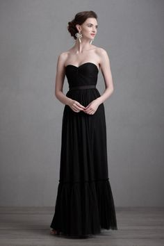 Search Used Wedding Dresses & PreOwned Wedding Gowns For Sale Black Bridesmaid Dresses, Used Wedding Dresses, Prom Party Dresses, Bridesmaids, Anthropologie Wedding, Mermaid Evening Dresses, Evening Gowns, Formal Dresses For Women, Just In Case