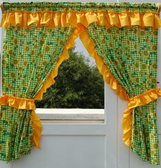 Find more info relating to Home Ideas Kitchen Farmhouse Window Treatments, Kitchen Window Treatments, Custom Shower Curtains, Custom Drapes, Elegant Curtains, Drapes Curtains, Sunflower Themed Kitchen, Kitchen Window Curtains, Blackout Drapes