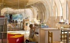 """La scuola più bella del mondo è in legno. Ed è made in Italy. Parola de """"la Repubblica"""" Progettata da cucinella, costruita dal gruppo rubner, la scuola in legno di Guastalla (MO) è la più bella del mondo secondo moltissimi osservatori e studiosi. Oggi è il turno de """"la repubblica"""", che  #rubner #roma #lazio #legno #casa"""