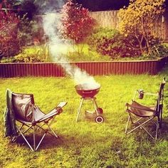barbeque -
