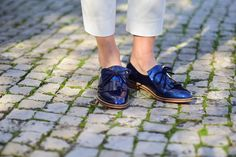 Stylista - Shoes, Flats, Fashion, Street Style