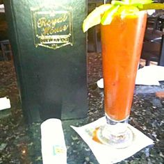 レシピとお料理がひらめくSnapDish - 14件のもぐもぐ - 2014 Louisiana Seafood Festival #Seafood #Louisiana #Lifestyle #Holidays/Celebrations   Royal House Oyster Bar serving up  CAJUN BLOODY MARY'S New Or by Alisha GodsglamGirl Matthews