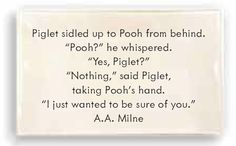 Piglet Sidled Up To Pooh... http://shopatbellissimo.com/