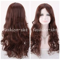 Fashion Sexy Womens Style Curly Wave Long Hair Full Wigs Cosplay Party Full Wigs Heat Resistant Hair wigs     #http://www.jennisonbeautysupply.com/    http://www.jennisonbeautysupply.com/products/fashion-sexy-womens-style-curly-wave-long-hair-full-wigs-cosplay-party-full-wigs-heat-resistant-hair-wigs/,     Welcome you To Buy Come Happiness shopping CAP TYPE: Wefted Cap with Skin Top CAP SIZE: Average Size:Fit all Item specifics Condition:      New with tags: A brand-new, unused, and…