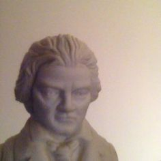 Stroll over, Beethoven.@