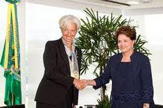 Ossami Sakamori BlogSpot.com: Dilma afundou o Brasil !