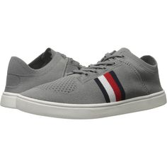 quality design f50ab 12fbf Redefine your signature casual style with the Tommy Hilfiger Archer sneaker.  Textile upper. Lace-up construction. Round toe. Textile lining.