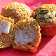 squash muffins 1