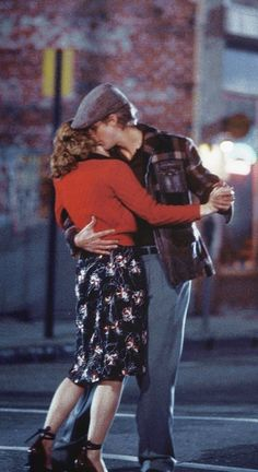 Allie and Noah - The Notebook