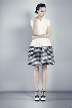 Nuevas tendencias en vestidos de moda | Hermosos vestidos de mujer de temporada