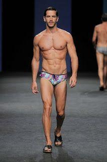 Male Fashion Trends: Holas Spring/Summer 2016 - Gran Canaria Moda Cálida