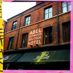 Northern Soul Grilled Cheese Church Street Quarter Places To Eat Drink In Manchester Pinterest And Churches