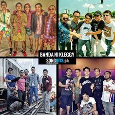 Banda Ni Kleggy biography, songs and albums. Song Lyrics, Biography, Campaign, Bands, Content, Artists, Album, Medium, Music Lyrics