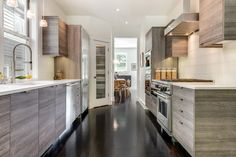 """<b>Featured here on <a href=""""http://www.houzz.com/projects/343490/from=9095975/magnolia-contemporary-kitchen-and-family-room-remodel""""target=""""_blank"""">HOUZZ.com.</a> </b>"""