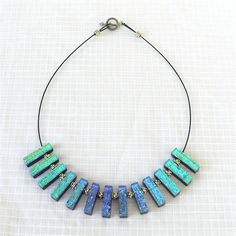 A beautiful necklace to set off that special outfit