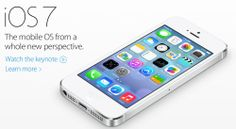 Apple, iOS 7 changes everything: fresh start or false start?