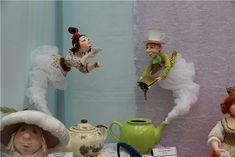 Время Кукол. Санкт - Петербург, Манеж, 29 мая - 2 июня 2013 - Форум