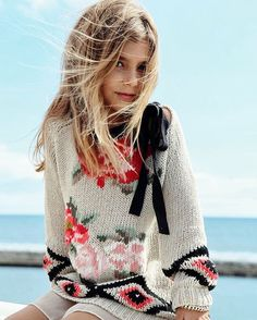 15 отметок «Нравится», 1 комментариев — ✨KnitDreams✨ (@ta_tat_ta) в Instagram: «Simona Barbieri #knit #knitting #knitted #knitwear #knitdress #knittinginspiration #inspiration…»
