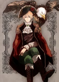 United Kingdom (Hetalia). Oh UK, the things I would do to you. Speak that dirty language to me!