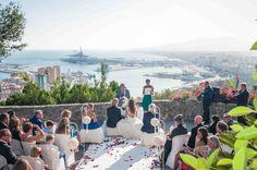 La boda de ensueño con la que siempre habías soñado!!! #boda #ceremonia #wedding