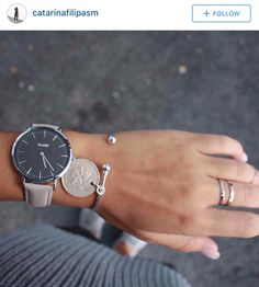 Cluse watches are my favorite ❤️