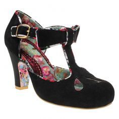 Irregular Choice | Xhr-list | Heels | Kissing Kate £89.99