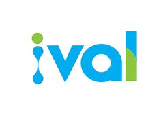 """Check out new work on my @Behance portfolio: """"Ival brand Logo"""" http://be.net/gallery/58327835/Ival-brand-Logo"""