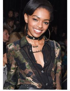 Is Music In The Future For Lauryn Hill's Daughter Selah Marley? Lauryn Hill Kids, Black Female Singers, Selah Marley, Code Black, Daughter, Hoop Earrings, Style Inspiration, Celebrities, Womens Fashion