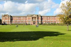 Leeds Metropolitan University, Headingly Campus graduated from here three time yep three graduations loved this place