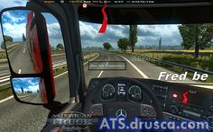 Drivers Return with Jobs American Truck Simulator