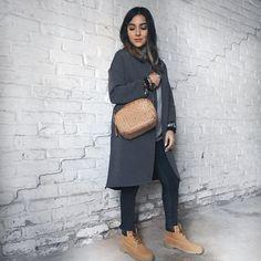 """Mi piace"": 2,005, commenti: 17 - madametamtam (@madametamtaaam) su Instagram: ""Outfit of the rainy day 🌧 AGAIN! @liketoknow.it www.liketk.it/28XSH #liketkit"" Spring Clothes, Spring Outfits, Straw Bag, Instagram Posts, Clothing, Bags, Fashion, Clothes, Handbags"