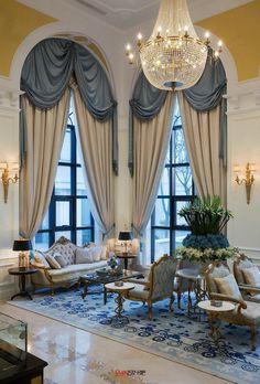 ~ ✴ Antique Home Interior ✴ ~